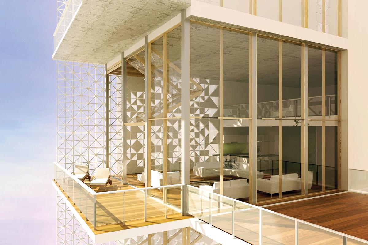 Meydan Apartment Tower