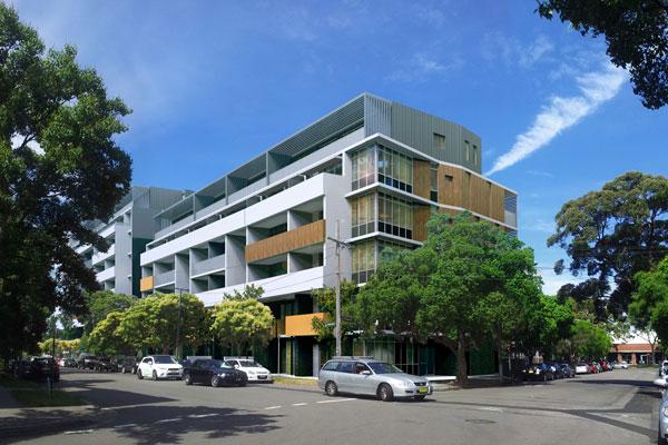 Exordium Apartments